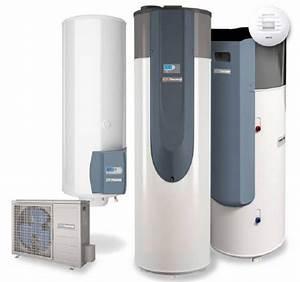 Dimension Chauffe Eau Thermodynamique : chauffe eau thermodynamique le guide technique ~ Edinachiropracticcenter.com Idées de Décoration