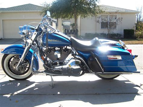 Harley Davidson Road King For Sale by 1997 Harley Davidson Road King Classic Classic For Sale On