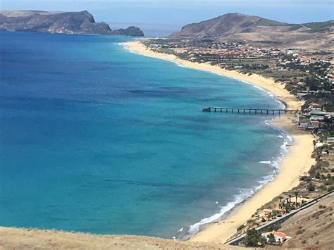 Porto Santo Portugal by Charming Villa At The Porto Santo Portugal