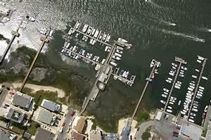 Pier 88 Marina In Sea Isle City NJ United States
