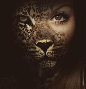 half animal half human | Tumblr