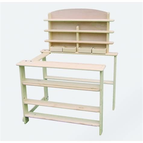 fabricant meuble cuisine allemand jouet en bois épicerie en bois massif goki jouets des bois