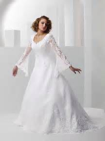 wedding gowns with sleeves wedding dresses for brides with sleeves