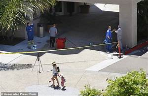 The Latest: San Diego shooting victim thanks security ...