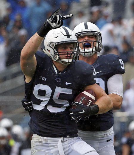 Ohio State football: 7 things to know about Penn State ...