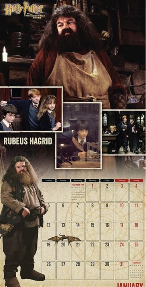 harry potter calendars ukposterseuroposters