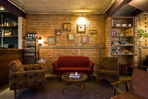 Sofa Cafe By Superlimão Studio