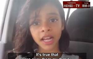 Yemeni girl video reaches millions | The Times of Israel