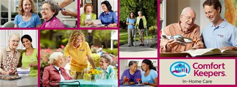 comforting home care comfort keepers in home care home care services