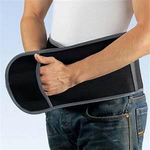 Ceinture Dorsale Homme : ceinture soutien lombaire grande taille ceinture lombaire bordeaux ceinture lombaire obus forme ~ Nature-et-papiers.com Idées de Décoration