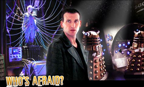 bad episodes bbc doctor who bad wolf episode guide