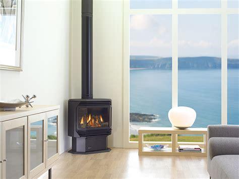 regency u38 free standing gas stove fireplace depot