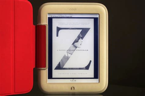 barnes and noble new releases barnes noble releases new nook e reader for 119 cbs news