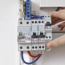 Installer Un Tableau électrique : installer un tableau lectrique secondaire tableau ~ Dailycaller-alerts.com Idées de Décoration