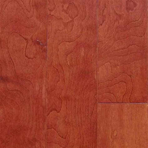 Millstead Take Home Sample   Birch Bordeaux Engineered