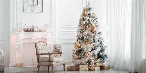 ways  decorate  home  time  christmas