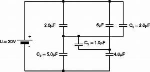 Kapazität Kondensator Berechnen : phys3100 grundkurs iiib physik wirtschaftsphysik und physik lehramt ~ Themetempest.com Abrechnung
