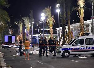 Minute by minute, how the events of the Nice attacks ...