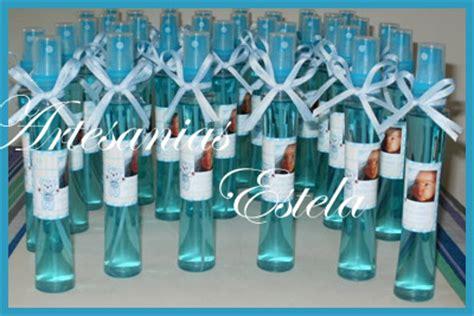 souvenirs perfumes para cumple 241 os infantiles artesanias