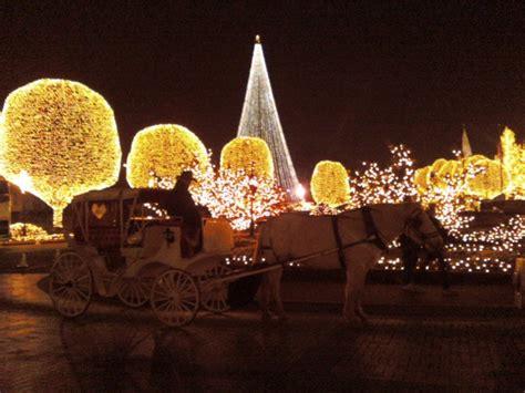 christmas light tour nashville tn christmas lights in nashville deanna the gatlinburg