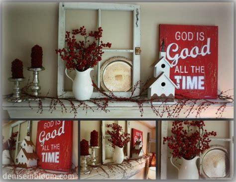 decoration christmas kitchen decor ideas interior