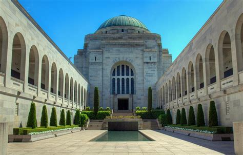 15 Toprated Tourist Attractions In Canberra & Easy Day