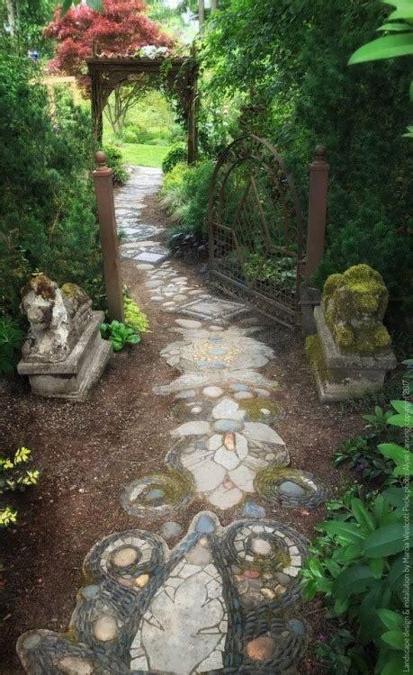 Garden Path On Tumblr