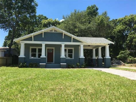26 Best Tampa Bungalow Homes For Sale Images On Pinterest