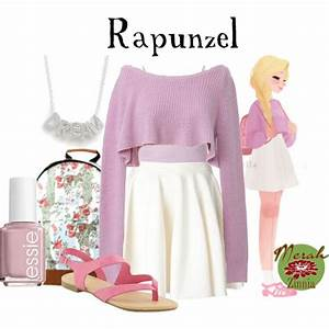 The 25+ best Rapunzel outfit ideas on Pinterest | Mickey ...