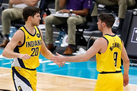 NBA: Doug McDermott scores 28 as Pacers top Hornets | ABS ...