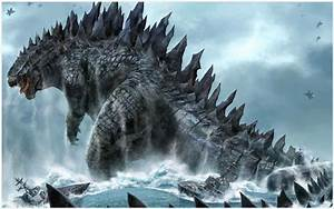 Godzilla 2018 Movie Wallpaper | godzilla 2018 movie ...