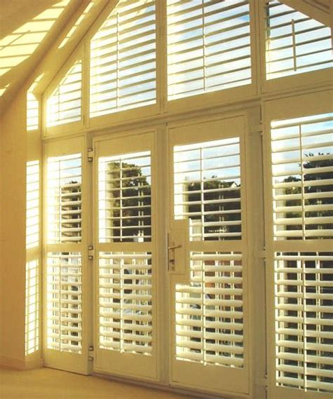 17 best images about door shutters on