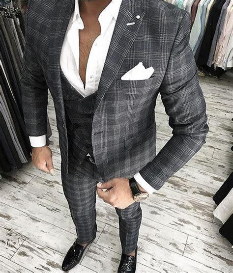 wear  suit   tie  fashion styles  men