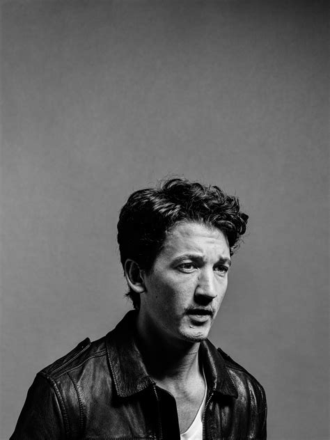 How Miles Teller Drummed His Way to the Top - Rolling Stone