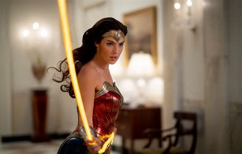 Wonder Woman 1984: Does HBO Max Premiere End Theatrical ...