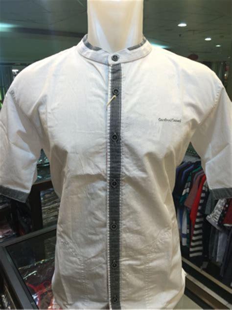 jual new baju koko cardinal putih yk90 di lapak demes shop sby demesshopsby