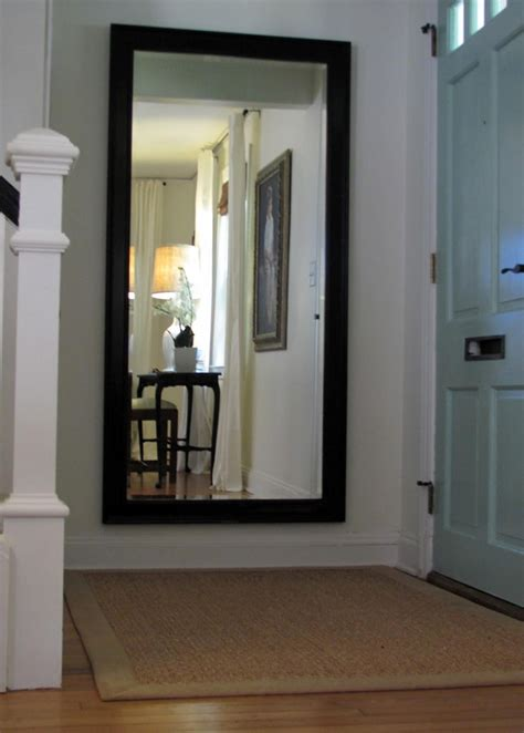 inspirations large long mirror mirror ideas