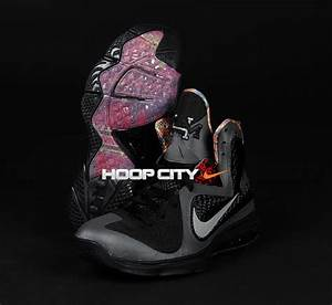 Nike LeBron 9 'Black History Month' - Another Look ...