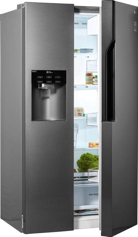 lg gsl 361 icez side by side lg side by side gsl 360 icez a 179 cm hoch nofrost kaufen otto