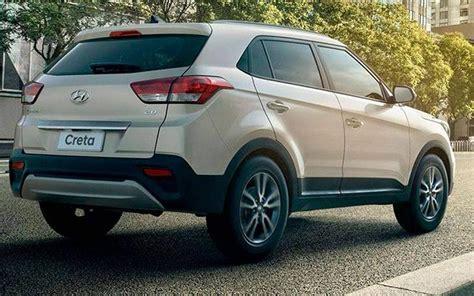 Novo Hyundai Creta 2019 Fotos, Preço E Ficha Técnica