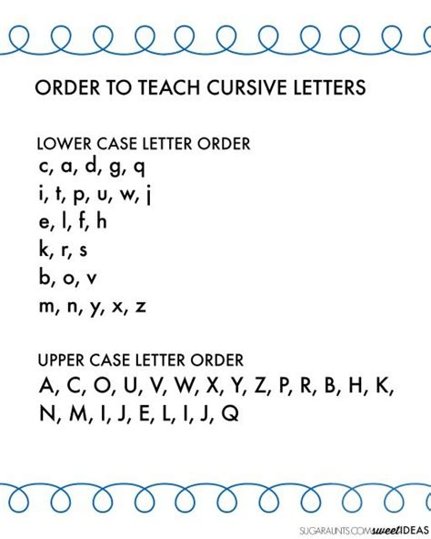 ideas  cursive alphabet  pinterest