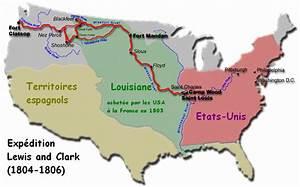 Lewis & Clark with Sacagawea Explore the Louisiana Purchase