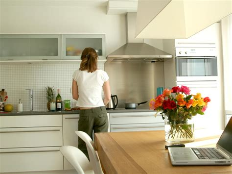 unclutter your life clearing the kitchen counter of how to declutter easy ideas for organizing and cleaning