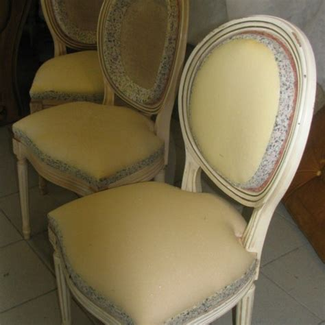 tissus pour recouvrir canapé réfection de sièges bernard pichaud tapissier
