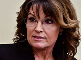 Sarah Palin: I found out about Todd's divorce plan in ...