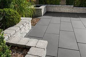 Preis Betonplatten 40x40 : atrio terrassenplatten betonplatten produkte ~ Michelbontemps.com Haus und Dekorationen