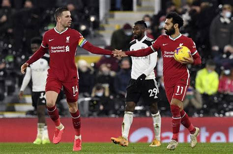 Liverpool vs. Tottenham FREE LIVE STREAM (12/16/20): Watch ...