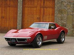 1968 Chevrolet Corvette Information And Photos MOMENTcar