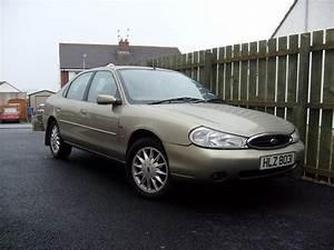 Ciaran89 2000 Ford Mondeo Specs  Photos  Modification Info