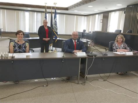 County discusses new COVID-19 guidelines for seniors ...
